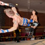 Jake O'Neil vs. Scotty Young