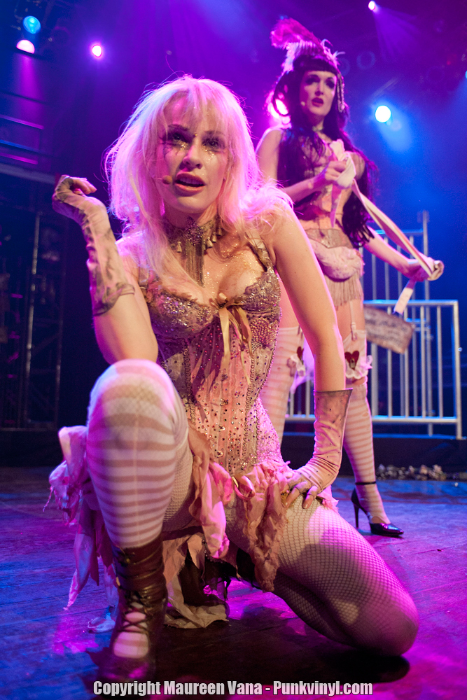 Sorry, that Emilie autumn live suggest you