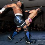 Barry Ryte vs. Chris Logan