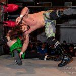 Eddie Graves vs. Wayne Van Dyke