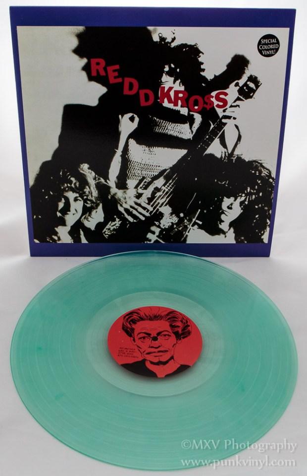 Redd Kross - Born Innocent coke bottle vinyl
