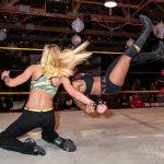 Devyn Nicole vs. Angle Dust