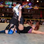 Heather Owens vs. Amazing Maria