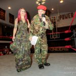 Col. Jesse Corgan and Miss Prig