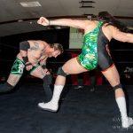 Clancy vs. Masked Bonanza