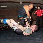 Reese/Chris Logan vs. Tony Scarpone/Ryan Slade