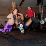 Matty Starr vs. Marshe Rockett
