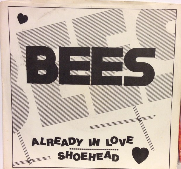 The Bees - Already in Love