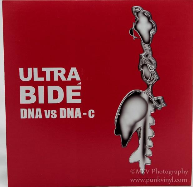 Ultra Bide LP