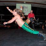 Dynamite Jackson vs. Jimmy Rockwell