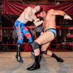 Jocephus/Ego vs. Justin Credible/Brady Pierce