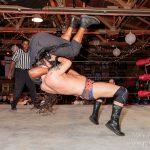 Remi vs Shawn Blaze