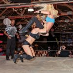 D'Arcy Dixon vs. Angel Dust