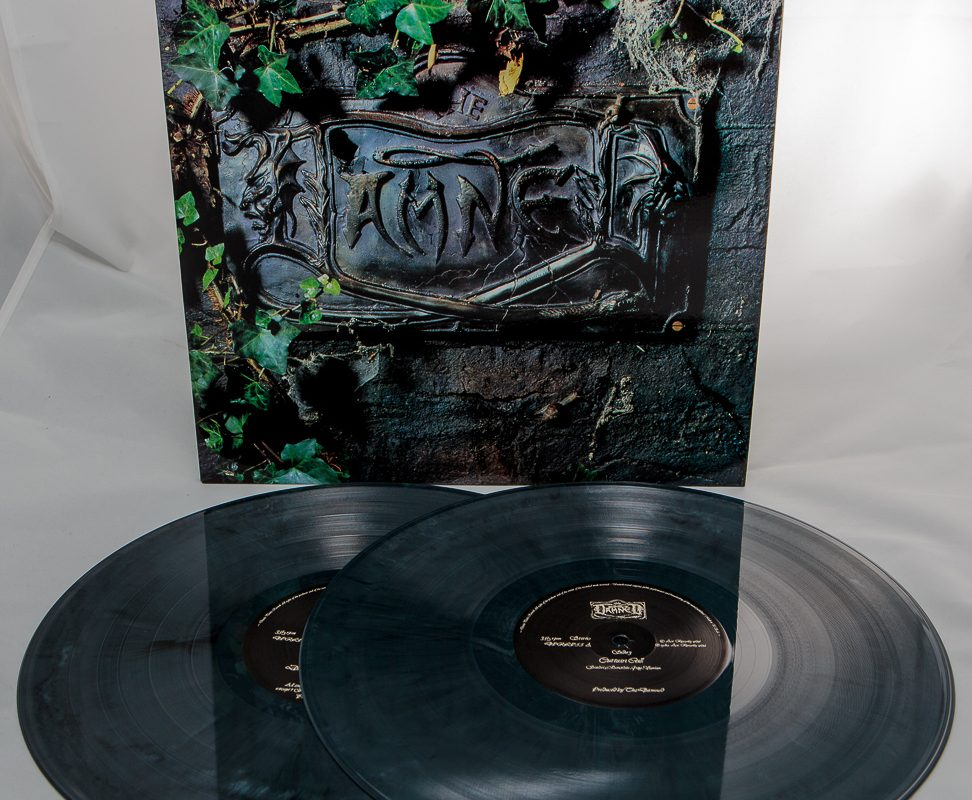 The black album vinyl