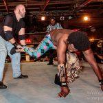 Shawn Blaze/Suge D vs. Christopher/Remi