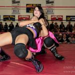 Crazy Mary Dobson vs. Lylah Lodge