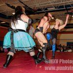Pondo/Heather Owens vs. Dash/Lylah