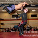 Cody Jones vs. Jacob Black