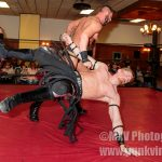 Body Magic vs. Pondo/Shane Mercer