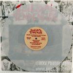 Suicidal Tendencies ectoplasm vinyl
