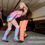 Heather Owens/Paloma Starr vs. Aniviel/Devyn Nicole