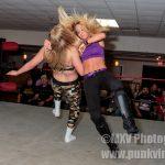 Angel Dust vs. Leah Von Dutch