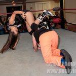 Crazy Mary Dobson vs. Heather Owens
