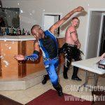 Shane Mercer vs. Rob Fury