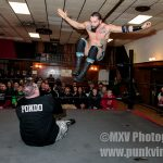 Pondo/Shane Mercer vs. Main Street Youth