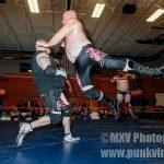 The Slobberknockers vs. Tommy Else