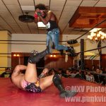 Suge D. vs. Cody Jones
