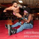 Suge D vs. Cody Jones