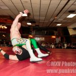 Sean Mulligan vs. Jacob