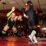 Willie Richardson vs. Barry Ryte