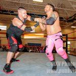 Tommy Else vs. Cody Jones