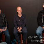 Chris Connelly, Sean Joyce, Mark Skillicorn