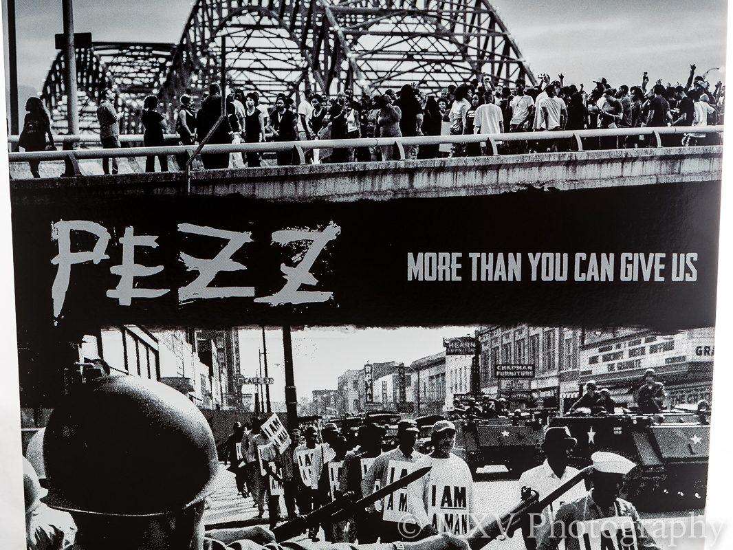 Pezz LP