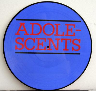 Adz pic disc front