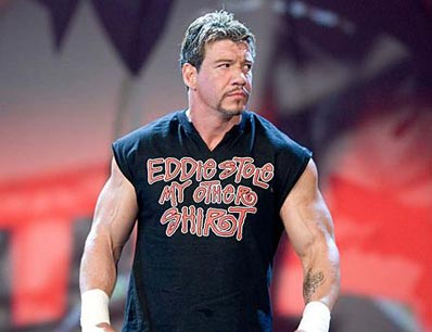 Eddie Guerrero rest in piece