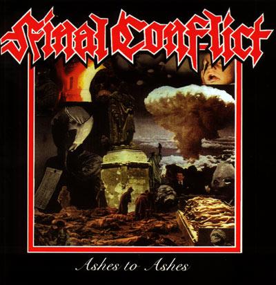 Final Conflict CD