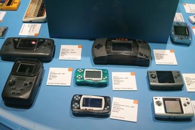 more handhelds