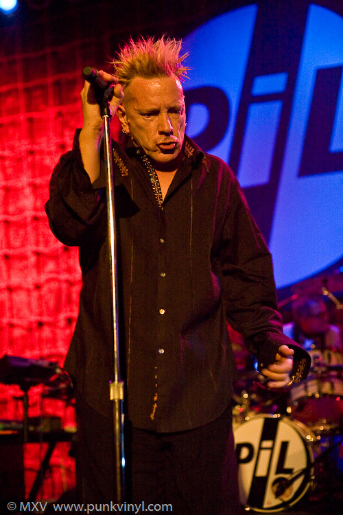 PiL at House of Blues